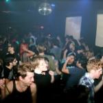 Tuezgayz at Barbarella Gay Bar Austin Texas