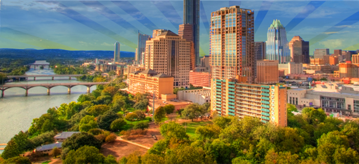 Condos in Austin Texas Downtown Living