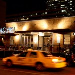 Halcyon Gay Bar and Lounge Guide