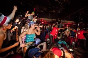 Big Freeda Gay News Years Party Austin