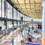 Austin bergstrom international airport sxsw