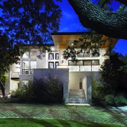 Modern Austin Homes