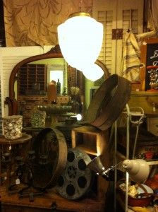 Uncommon Objects in Austin, Texas