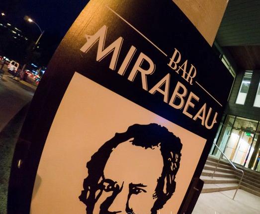 BarMirabeau