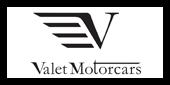 Valet Motors Logo